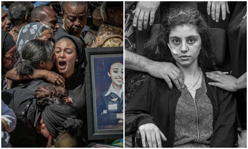 Лучшие снимки из мировой прессы по версии World Press Photo 2020