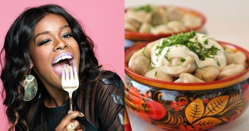 """""""Крестьянская еда"""": американка раскритиковала нашу кухню, чем разозлила россиян"""