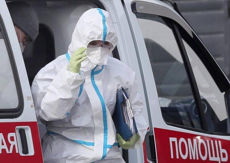 В ВОЗ признали, что российские меры борьбы с коронавирусом эффективны