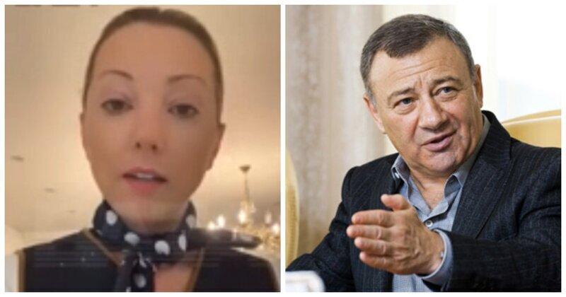 """""""Вы должны быть благодарны"""": экс-жена Ротенберга ответила на критику строительства Крымского моста"""