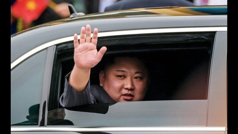 Южнокорейская разведка выяснила, где скрывается от коронавируса Ким Чен Ын