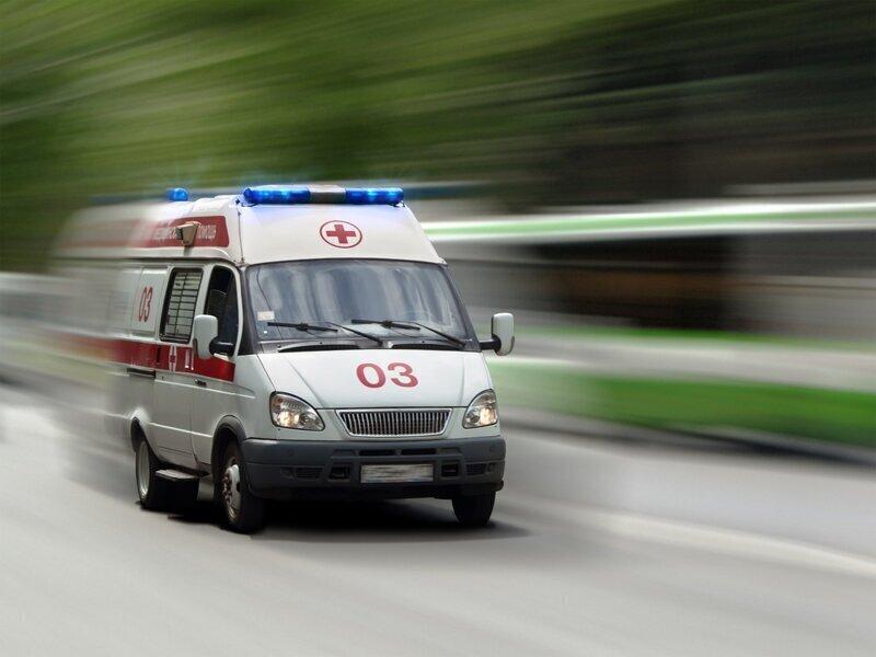 Из окна своего кабинета выпала главврач красноярского госпиталя