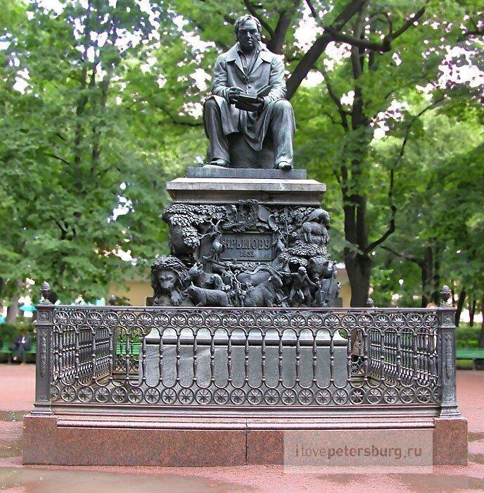 Как скульптор Клодт приручил медведя, подружился с макакой и оседлал осла ради работы над памятником