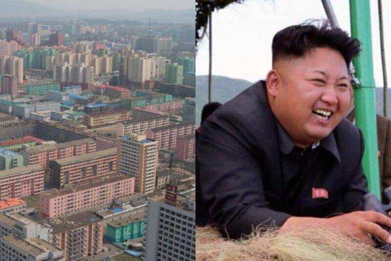 """""""Скупают овощи, муку и сахар"""": американские СМИ сообщают о панике в КНДР"""