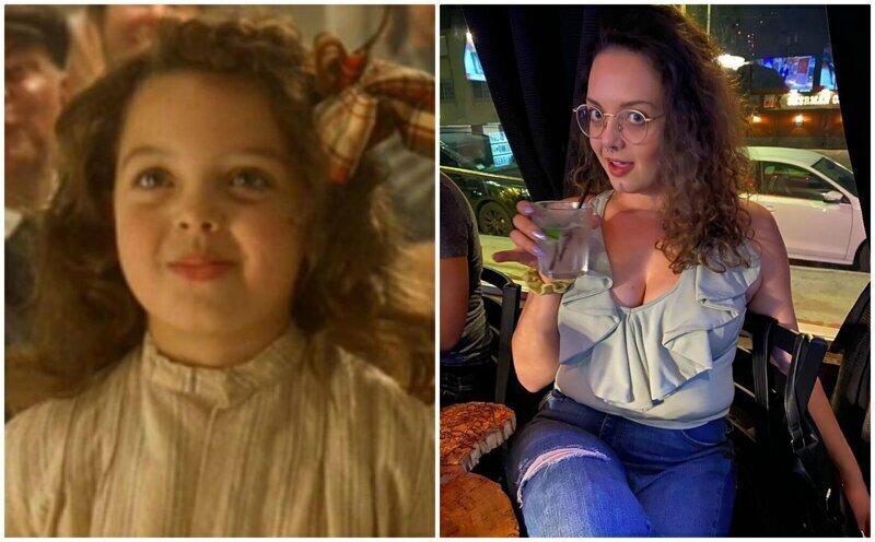 Детки выросли: американские дети-актеры тогда и сейчас