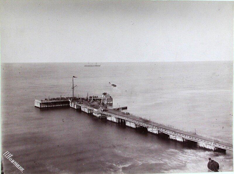Виды острова Сахалина. 1891 г. Часть 1