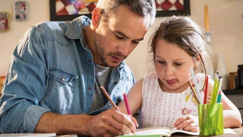 Чему дети могут научить родителей?