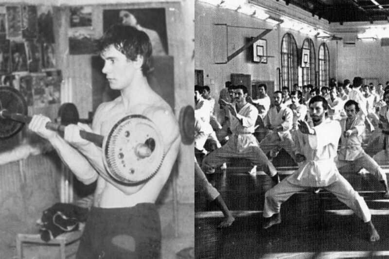 Бодибилдинг, карате и другие виды спорта, за которые в СССР могли посадить в тюрьму
