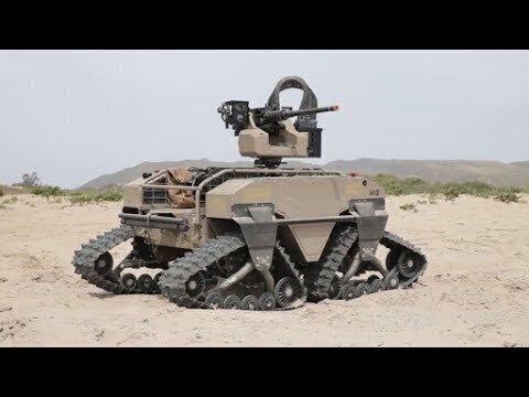 Удивительные технологии военной разведки