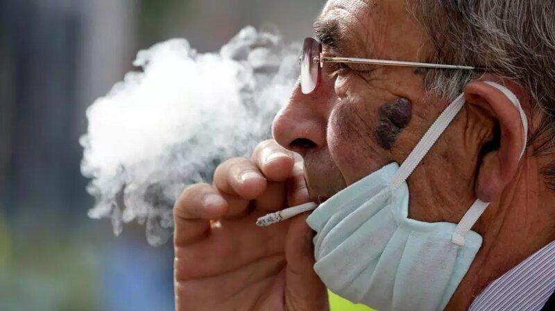 Французские исследователи: никотин может защитить от коронавируса