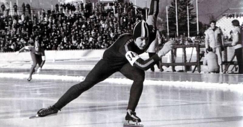 Трагическая история Инны Артамоновой — советской чемпионки, безнаказанно убитой собственным мужем