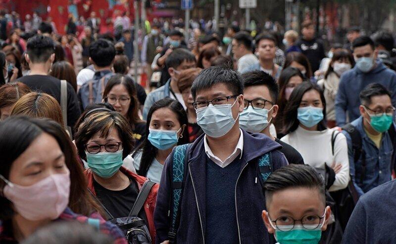 Панацея Поднебесной: почему жители Китая чуть ли не поголовно ходят в масках?