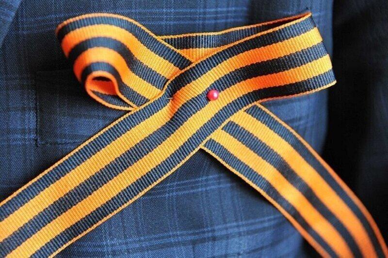 В Армении стартовала акция «Георгиевская лента — онлайн»