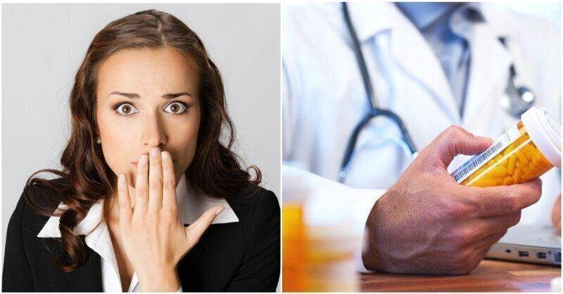 5 причин: почему неприятно пахнет изо рта