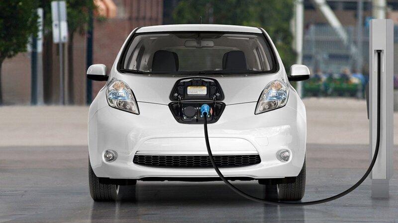 В России начала действовать нулевая пошлина на ввоз электромобилей