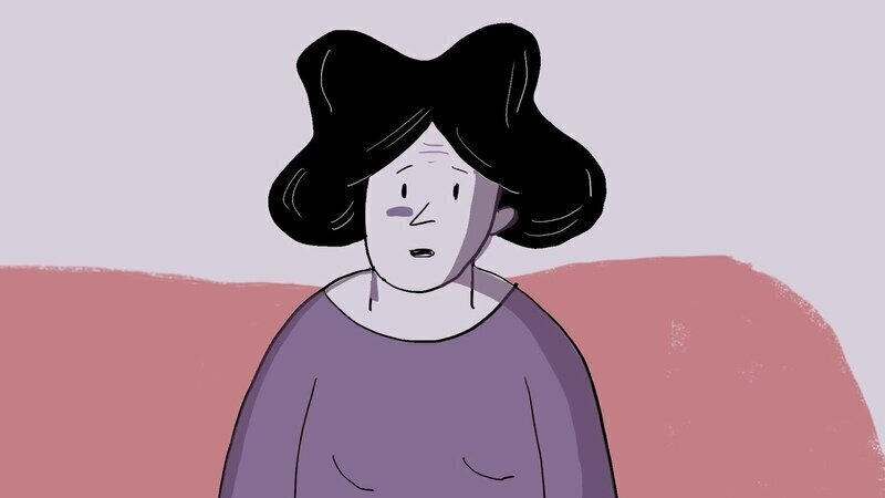 """""""Пуповина"""" фильм о взаимоотношениях матери и сына. Эмоциональная зависимость"""