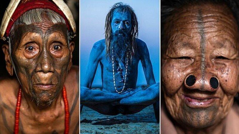 """""""Последний аватар"""": древние племена и народности Индии"""