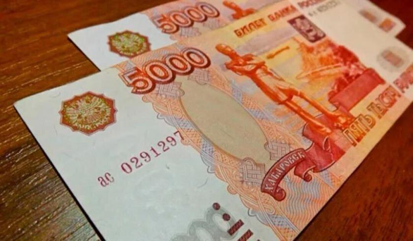 Инструкция: как получить обещанные властями 10 тысяч рублей на ребенка
