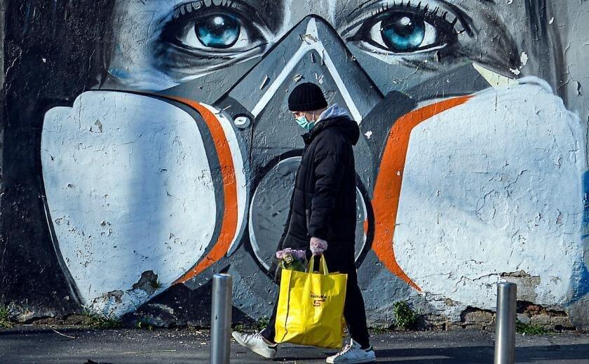 Роботы, телемедицина и тотальный контроль: каким будет мир после пандемии коронавируса?