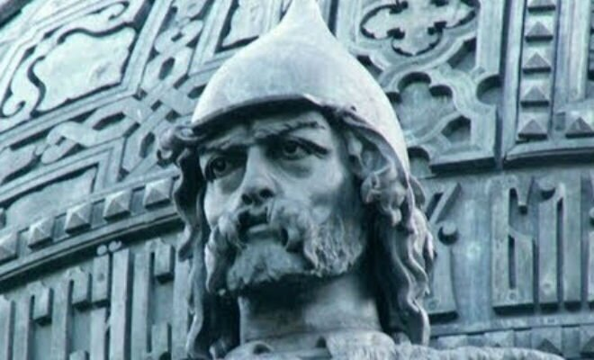 В архивах Ватикана найдена история славян