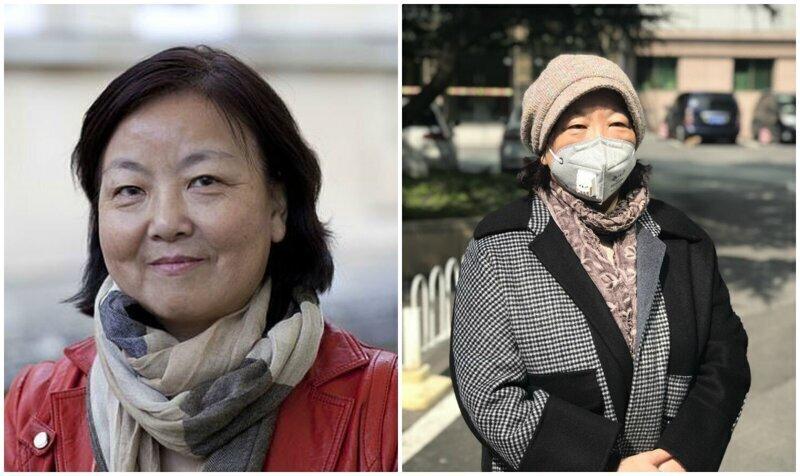 Китайская писательница рассказала свою правду об Ухане, но ее назвали предателем