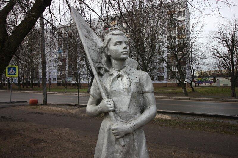 В Бобруйск!