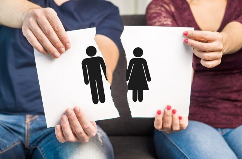 Из практики адвокатов по семейным делам: 15 самых странных причин разводов