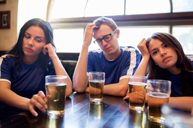 В России собрались все-таки ввести продажу спиртного только с 21 года