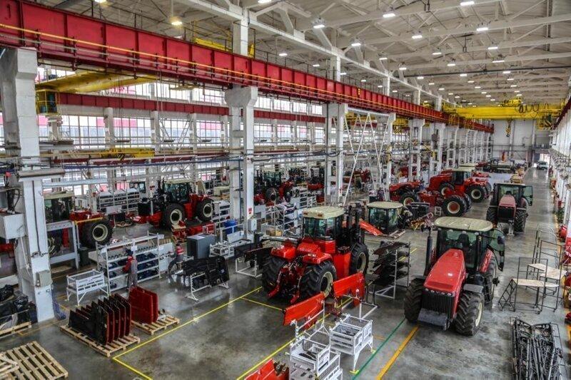 «Ростсельмаш» построит в Ростове-на-Дону новый завод по производству сельхозтехники