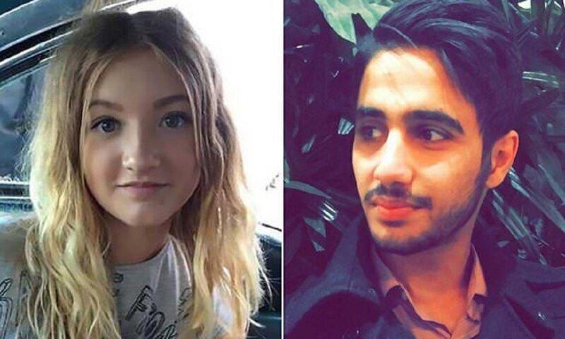 Выходец из Ирака убил свою шведскую подружку