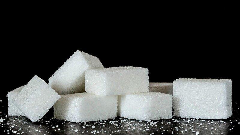 Экспорт сахара из России впервые в истории отрасли превысил 1 млн тонн