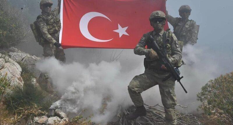 Эксперты рассказали, чем закончится вмешательство Турции в Ливию
