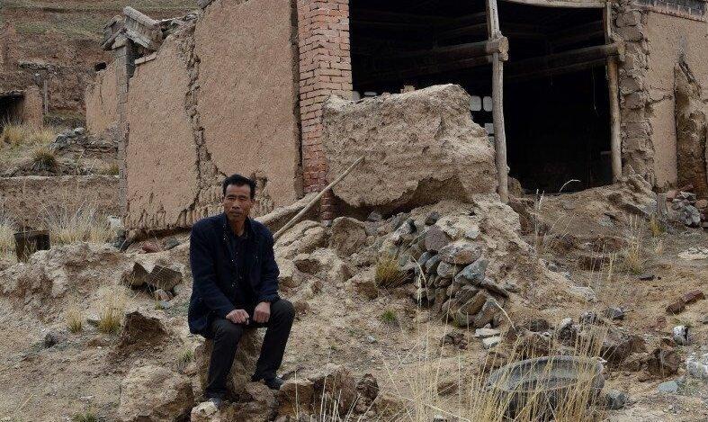 Последний из могикан: китаец уже больше 10 лет живет один в опустевшей деревне
