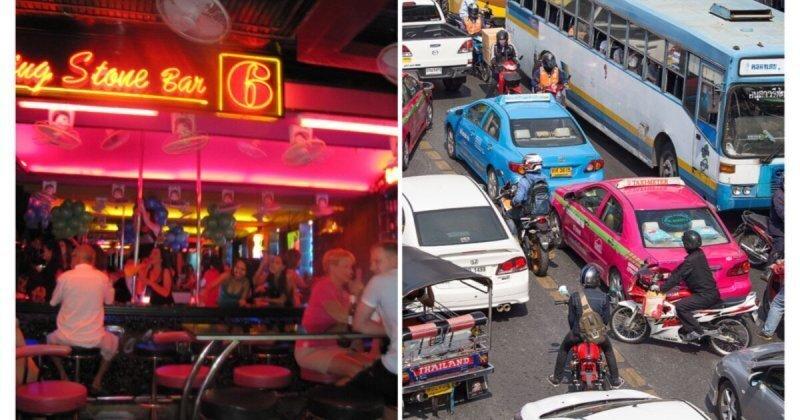 10 особенностей местной жизни, которые могут удивить в Таиланде