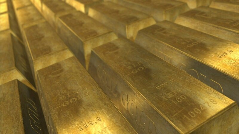 Куда пропало золото Венесуэлы на $1 млрд