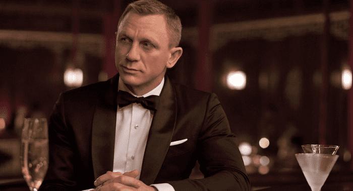 20 режиссерских ляпов в фильме об агенте 007 с Дэниелом Крейгом в главной роли (2 часть)