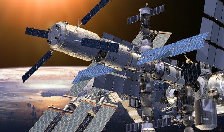 Рогозин рассказал о планах разработки новой национально орбитальной станции