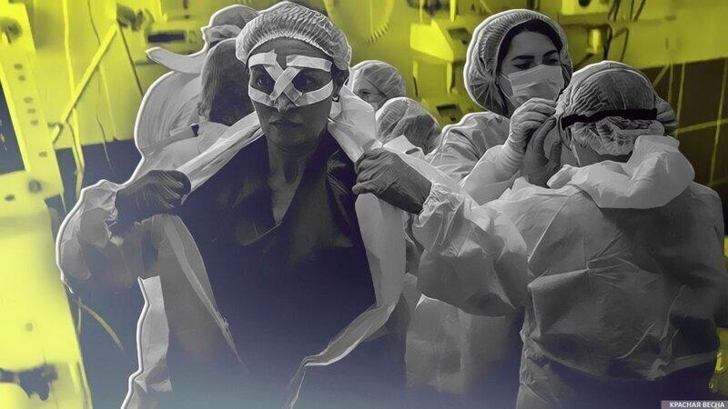 Президентские выплаты до младшего медперсонала не дошли — депутат областной Думы