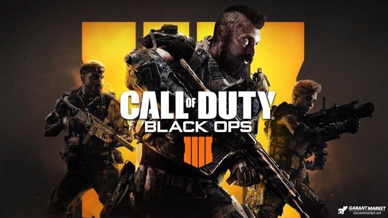 Утечка игрового процесса отменённой сюжетной кампании Call of Duty: Black Ops 4