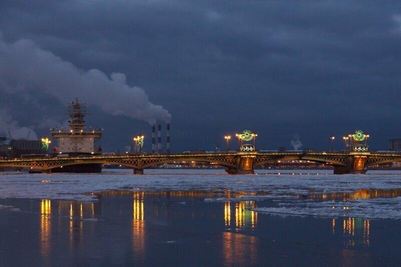 Многообразие русских мостов