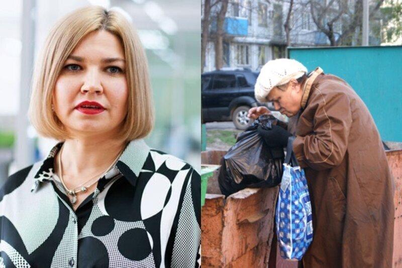 """""""От голода еще никто не умер!"""": министр экономики Бурятии описала ситуацию в республике"""