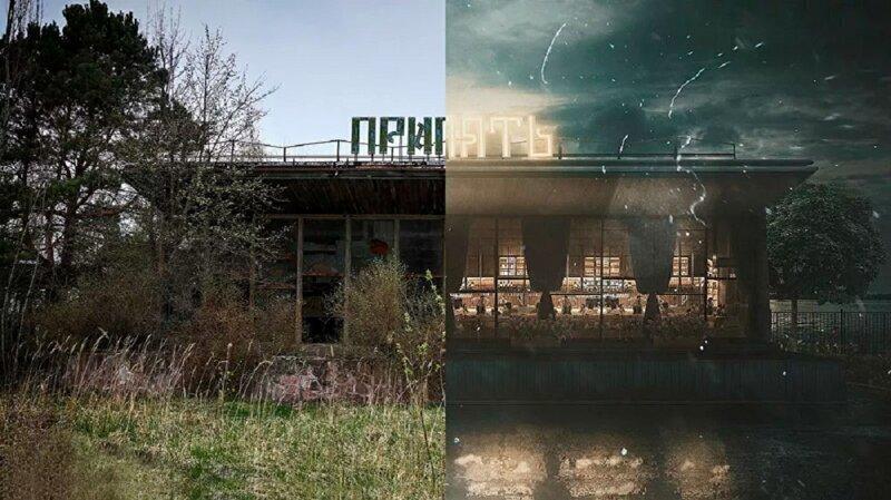 Какой была бы Припять без чернобыльской аварии?