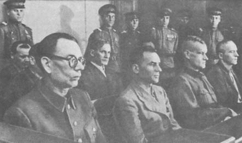 Арест генерала Власова. Как это было на самом деле