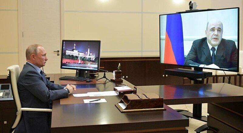 Во сколько обойдется восстановление российской экономики