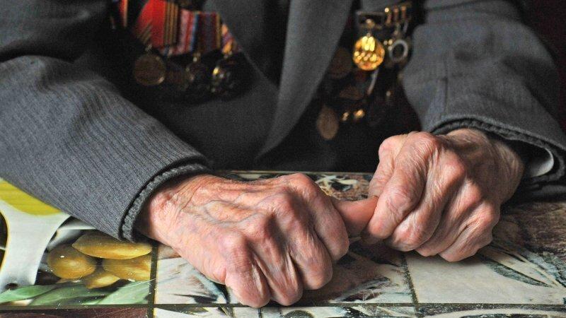 Пенсионный фонд попросил ветеранов из Амурской области вернуть выплаты к Дню Победы