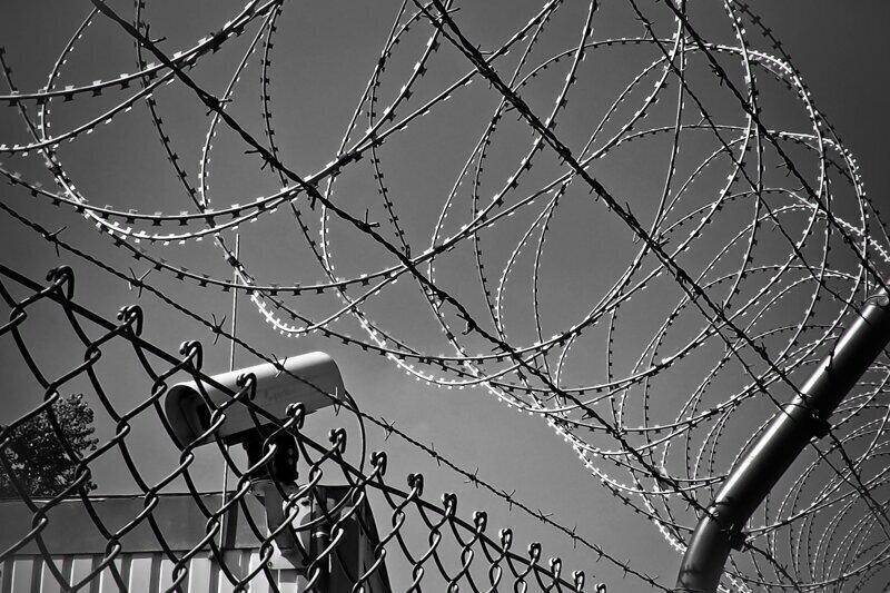 «Полярная сова» – последнее пристанище для серийных маньяков и террористов