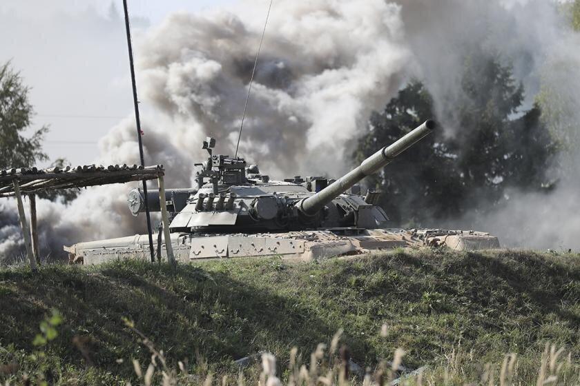 Мать погибшего под танковым обстрелом срочника отсудила у Минобороны 4 млн рублей