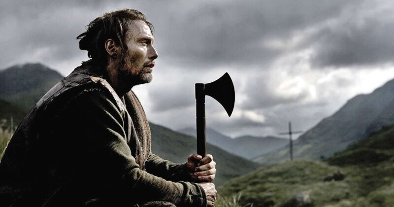Список лучших исторических фильмов про викингов и средневековье