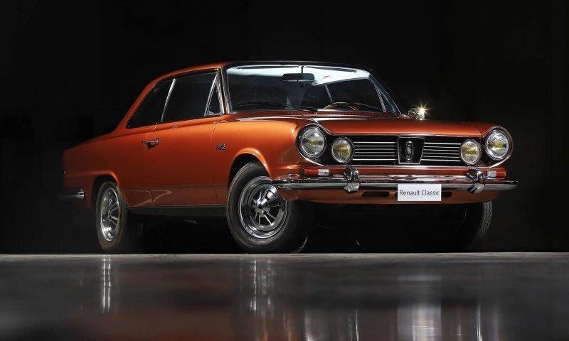 Какая неведомая модель Renault была у Фиделя Кастро и Леонида Ильича Брежнева?