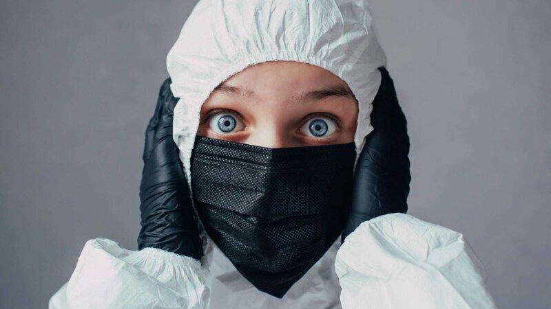 Как ковид-диссиденты внушают другим, что коронавируса не существует